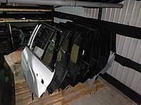 Дверь задняя левая БМВ Х5 (Е70) BMW X5 E70