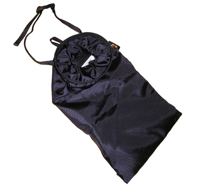 Автомобильная сумка для мусора Чистюля