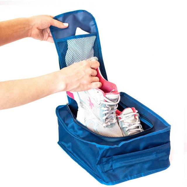 Органайзер для обуви ORGANIZE синий