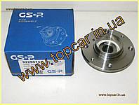Ступица задняя с подшипником Л/П Peugeot 307 GSP Китай 9225014