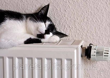 Биметаллические радиаторы — тепло в доме