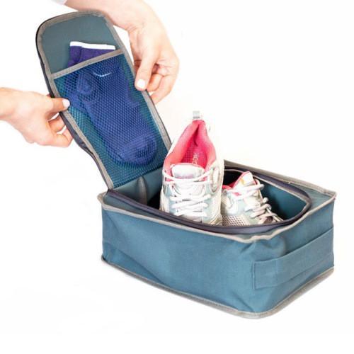 Органайзер для обуви ORGANIZE серый
