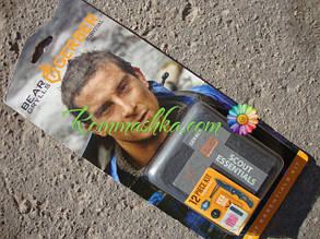 Набор для выживания Gerber Bear Grylls Scout Essentials Kit Plastic case (31-001078)
