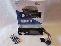 Автомагнитола 1135 Bluetooth, MP3, FM, USB(2), SD, AUX (аналог Pioneer)