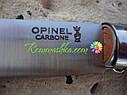 Нож Opinel (опинель) Carbon Steel №10 VRN (113100), фото 3