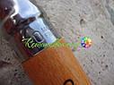 Нож Opinel (опинель) Carbon Steel №10 VRN (113100), фото 5