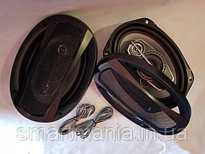 Автомобільна акустика, колонки PROAUDIO PR-6995 овал