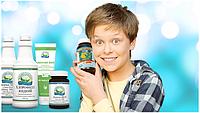 """Растительные комплексы для здоровья и развития детей - набор """"Здоровый ребенок"""""""