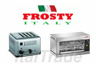 Тостеры Frosty (Италия)