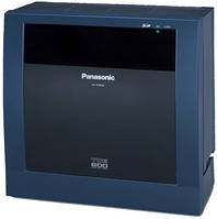IP-АТС Panasonic KX-TDE600UC (Цифрова гібридна) Базовий блок ( KX-TDE600UC )