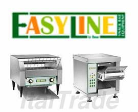 Тостери Easy Line (Італія)