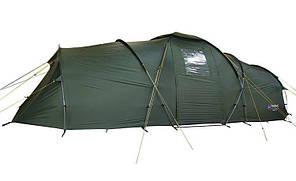 Палатка восьмиместная Terra Incognita Grand 8 зеленая