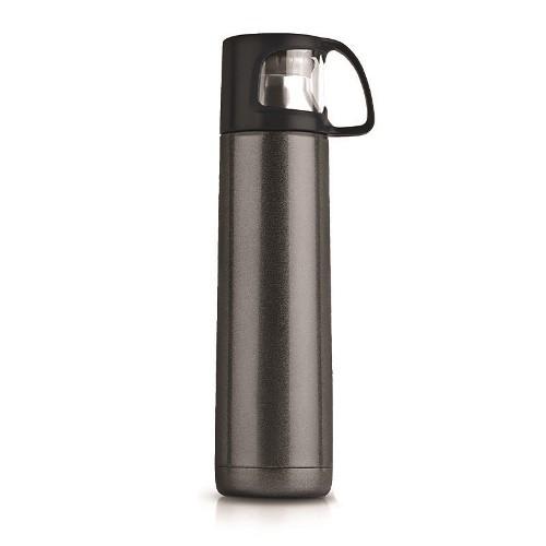 Термос, крышка-кружка из нержавеющей стали, BPA FREE, 700 мл