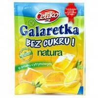 """Желе """"Лимон"""" Celiko"""