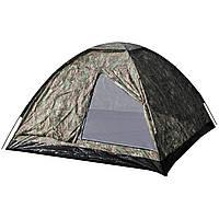 Палатка трехместная Monodom multicam, фото 1