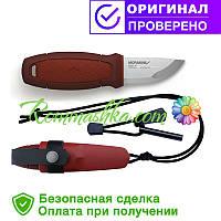 Нож morakniv (мора) Eldris Colour Mix 2.0 Red (12630)