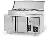 Стол холодильный  ZTI156 GGM