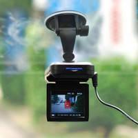 Видеорегистраторы и аксессуары
