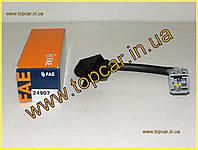 Переключатель педали сцепления 2конт Citroen Berlingo II 1.6HDi 08-  FAE Италия 24907