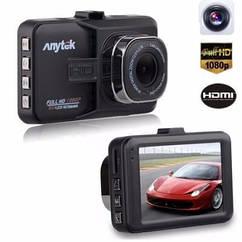 Видеорегистратор Anytek A-18 FULL HD, авторегистратор Анутек А-18 камера фулл HD акция!!