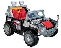 Детский электромобиль Hummer ZP3899, фото 2