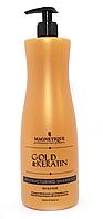 Шампунь для реконструкции волос Magnetique