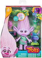 Фигурка Hasbro Trools Gia Grooves с заколочками для волос (E0144 / E0356)