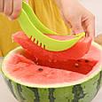 Нож для чистки и резки арбуза пластиковый, фото 4