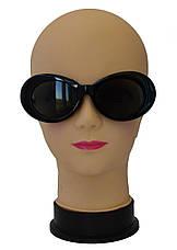 Стильные женские солнцезащитные очки 0105, сонцезахисні окуляри , фото 2