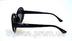 Стильные женские солнцезащитные очки 0105, сонцезахисні окуляри , фото 3