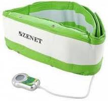 Массажный пояс ZENET ZET-750 Эффективен для похудения и при болях в спине.