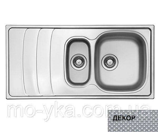 Ukinox Wave L 1000.500.15 GT 8K