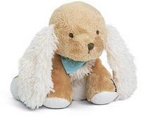Мягкая игрушка Kaloo Les Amis Щенок карамель 25 см (K963117)