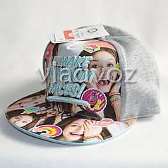 Подростковая летняя кепка панамка для девочка бренд C&A  от 13 до 16 лет