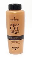 Шампунь для реконструкции и увлажнения волос Magnetique