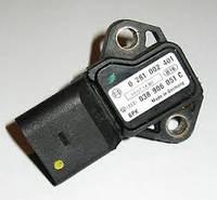 Датчик тиску наддуву 1,9-2.0 TDI 038906051C, фото 1