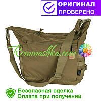 1c56835137fe Тактическая сумка для выживания Helikon-Tex Bushcraft Satchel Coyote  (TB-BST-CD