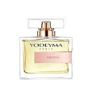 Женская парфюмированная вода AROMA YODEYMA 100ml (аналог EUPHORIA Calvin Klein)