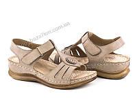 Босоножки женские Allshoes 135231 (36-40) - купить оптом на 7км в одессе