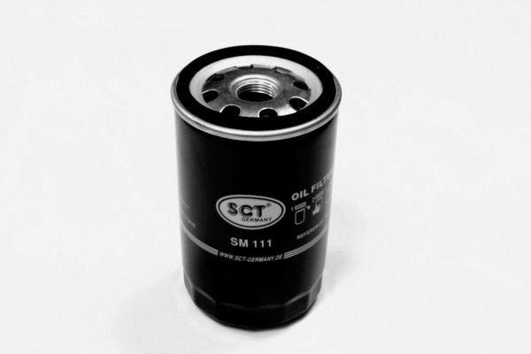 Масляный фильтр SM111 для Audi, Seat, VW