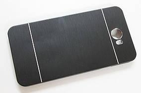 Алюминиевый чехол для Huawei Y5 II