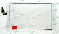 Lenovo TB3-850F, TB3-850M белый сенсор (тачскрин)