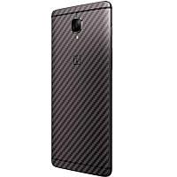 Защитная карбоновая пленка для OnePlus 3