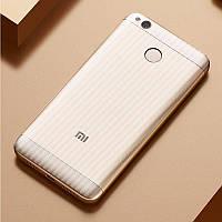 Защитная карбоновая пленка для Xiaomi Redmi 4X