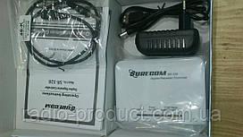 Дуплексный ретранслятор (репитер) Surecom SR-328 под Kenwood/Baofeng