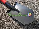 Сапёрная лопата (мини) Bellota (BS107), фото 3