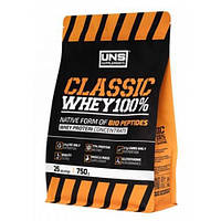 Classic Whey 100% - 750g сывороточный протеин