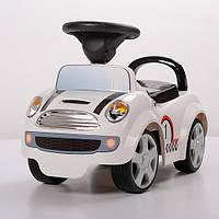 Машинка-толокар mini cooper