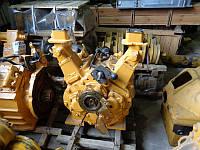 Коробка передач КПП Т-130, Т-170, ЧТЗ, (50-12-12)