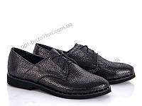 Туфли женские Allshoes 135795 (36-40) - купить оптом на 7км в одессе